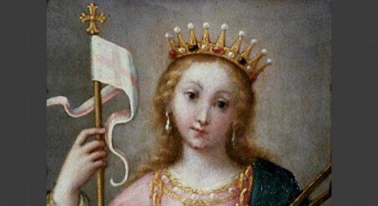 Dia de Santa Úrsula: Confira história da padroeira das jovens e estudantes e faça oração pela sua filha, amiga, sobrinha, neta ou afilhada