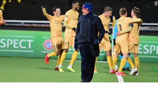 Pela primeira vez na história, time de Mourinho sofre seis gols em uma partida