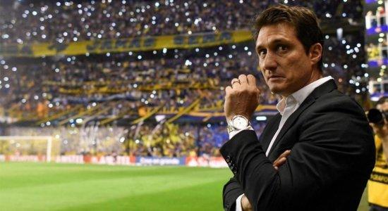 Após técnico do Sport ser cogitado na seleção do Paraguai, Associação Paraguaia de Futebol anuncia novo treinador