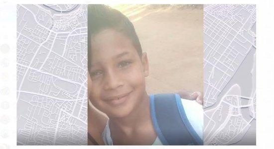 Existem indícios sobre quem matou o menino de 7 anos em matagal em Camaragibe? Veja o que sabe até agora