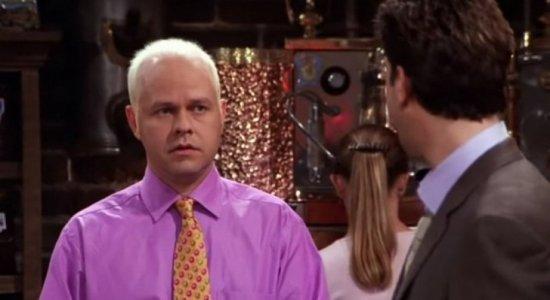 Morre James Michael Tyler, ator da série Friends, aos 59 anos