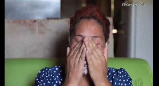 'Foram 5 minutos de distração', diz tia de menina de 1 ano que morreu afogada ao cair em cisterna, em São Lourenço da Mata