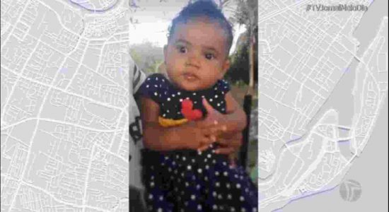 Criança de um ano morre após cair em cisterna em São Lourenço da Mata