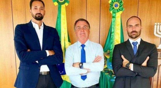 Jair Bolsonaro ironiza e defende Maurício Souza após demissão por homofobia; veja o que ele disse