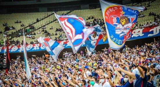 Copa do Brasil: Fortaleza e Atlético-MG decidem quem vai à final