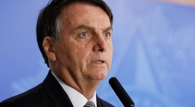 Isac Nobrega/ Presidência da República