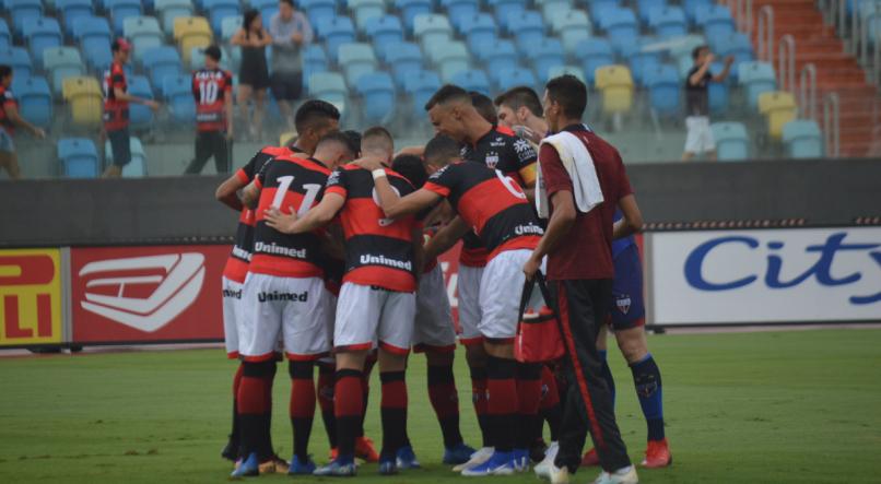Foto: Atlético-GO/Divulgação