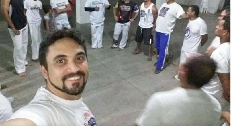 Associação de Capoeira Lua Branca