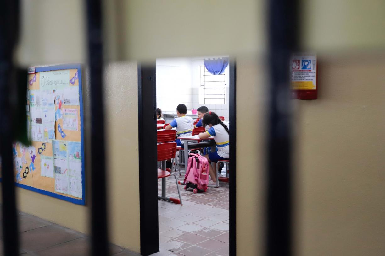 Suspensão de aulas, em Pernambuco, não está prevista, por enquanto, por causa do coronavírus