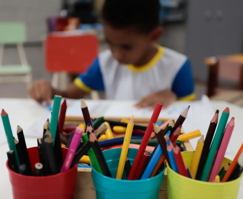 Dia das Crianças: Pauta dedicada à primeira infância deve ir além da construção de creches nestas eleições