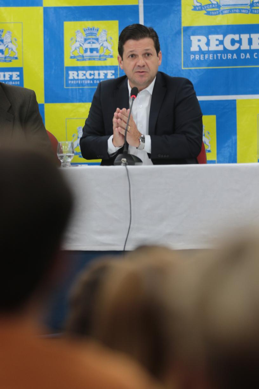 Prefeitura do Recife antecipa pagamento do IPTU de 2021