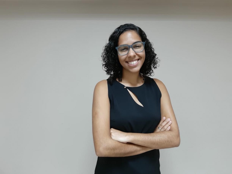 Mayra Cavalcanti