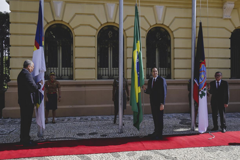 AMÉRICO SANTOS / SEI / DIVULGAÇÃO