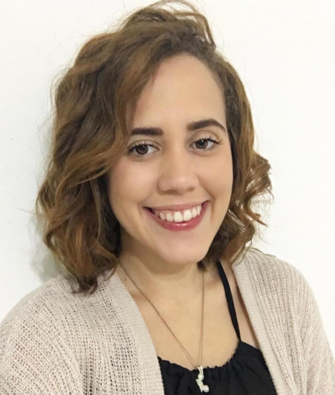 Katarina Moraes