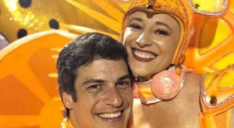 INSTAGRAM/@PAULABRAUNOFICIAL/REPRODUÇÃO
