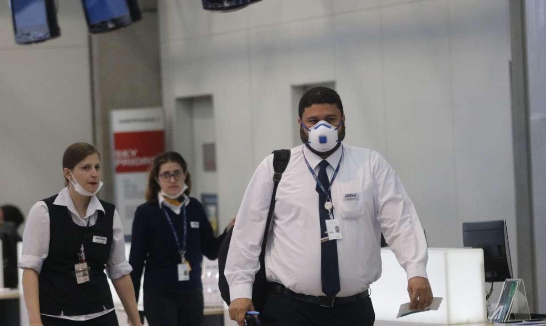 Coronavírus: Presidente do Paraguai diz que países da América do Sul vão se reunir para decidir sobre fechamento de fronteiras