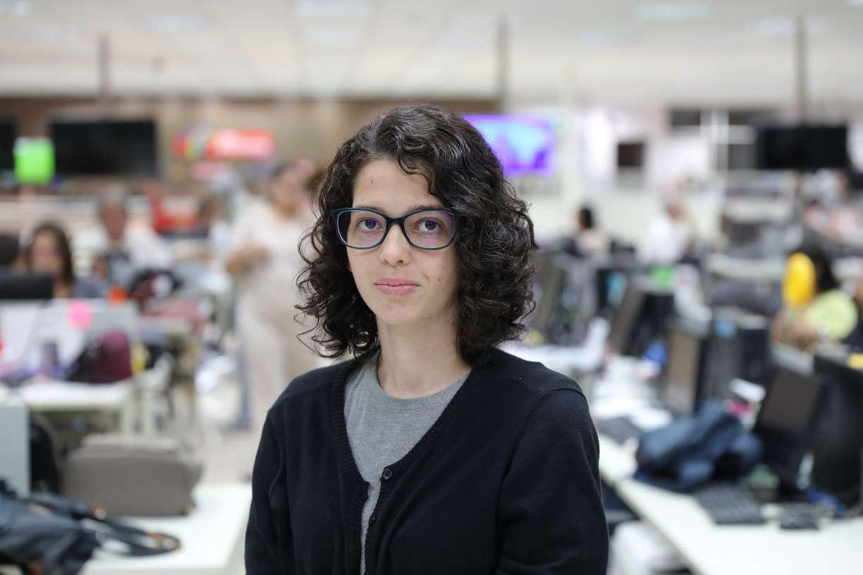 Amanda Azevedo