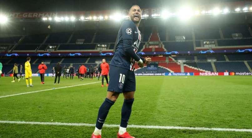 GETTY/UEFA / AFP