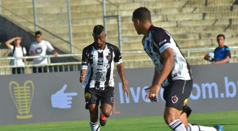 Josemar Gonçalves/Botafogo-PB