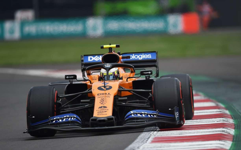 Crise por coronavírus pode levar ao fechamento de equipes na Fórmula 1