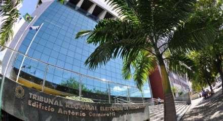 Tribunal Regional Eleitoral de Pernambuco (TRE-PE)