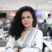 Nathália Pereira