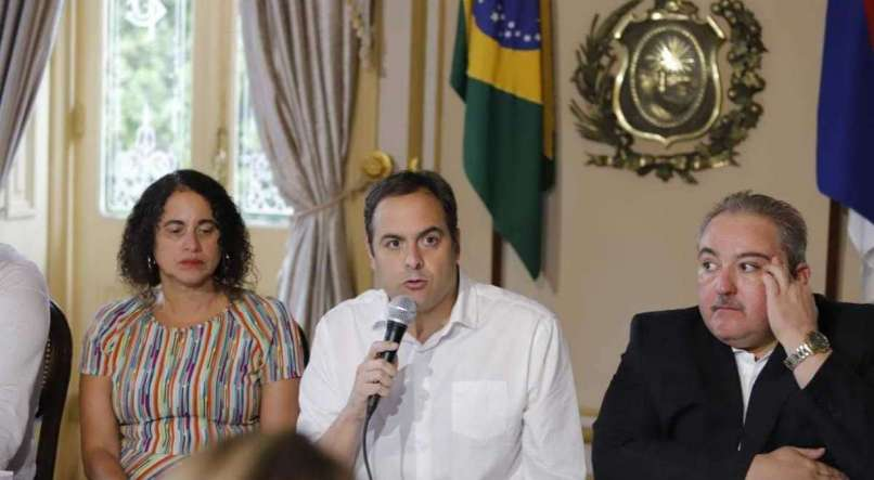Fotos: YACY RIBEIRO/ JC IMAGEM