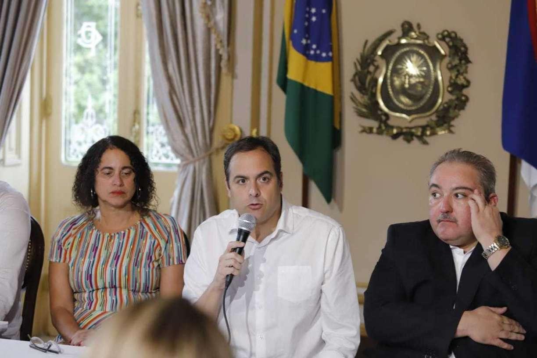 Sobe para sete o número de casos confirmados de coronavírus em Pernambuco