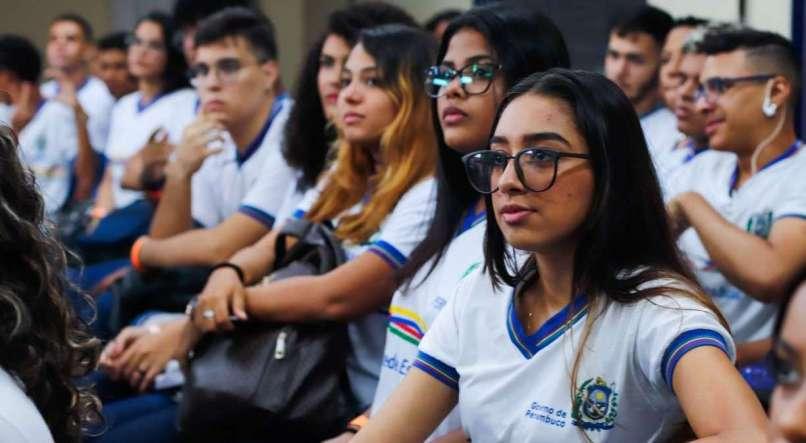 KLEYVSON SANTOS/SECRETARIA DE EDUCAÇÃO E ESPORTES