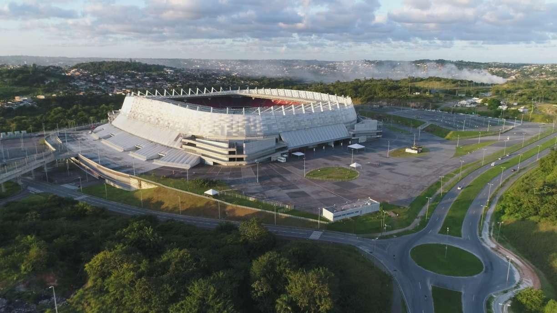 Eliminatórias da Copa: Brasil x Bolívia é transferido da Arena Pernambuco para o Maracanã