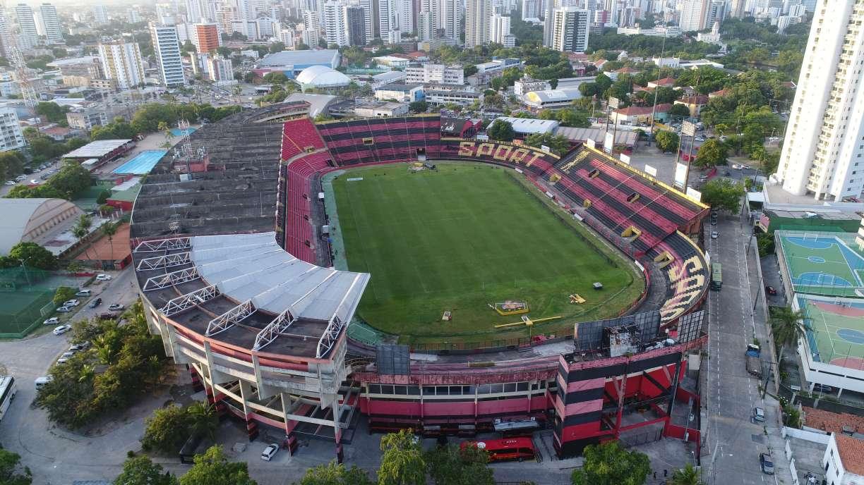 Site do Sport lança portal para divulgação de informações referente as eleições do clube