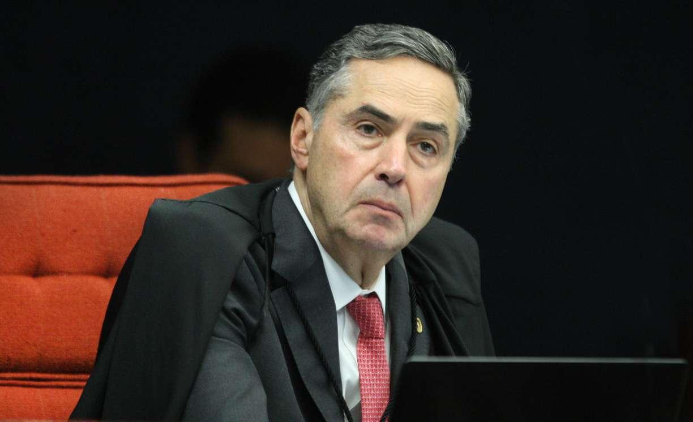 Barroso determina que Senado instaure a 'CPI da Covid'