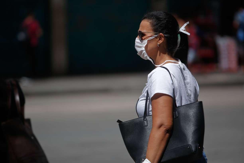 Com cinco mortes, Pernambuco tem 68 casos confirmados de coronavírus