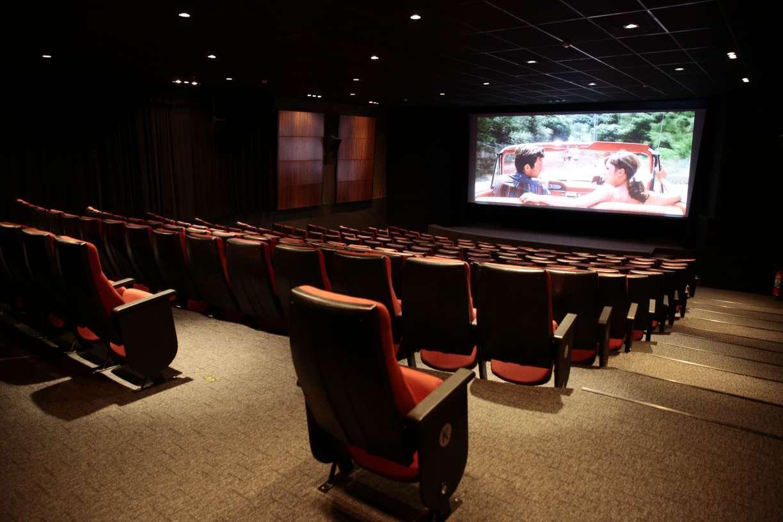 Cinemas do Recife tomam cuidados de preservação durante fechamento