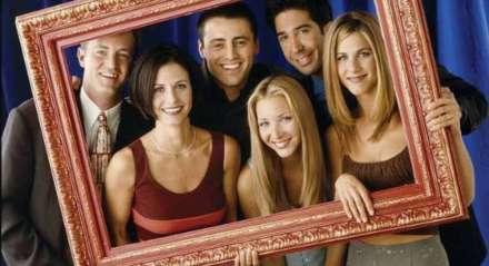 Gravação do especil de Friends que começaria na próxima semana é adiado para depois de abril por conta do coronavírus