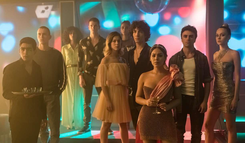'Elite' renova fôlego em terceira temporada na Netflix