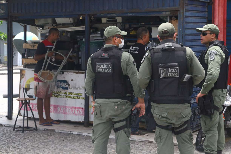 Coronavírus: Veja o que pode funcionar no comércio de Pernambuco