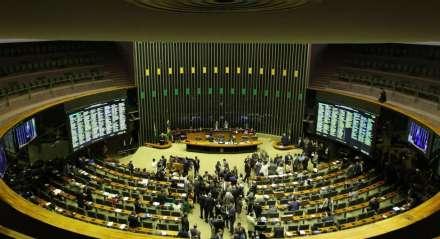 Lideranças do Congresso articulam a apresentação de uma Proposta de Emenda Constitucional (PEC)