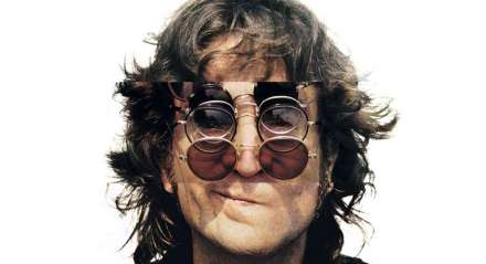 John Lennon, premonitório