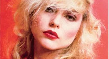 Blondie, nascida para ser punk