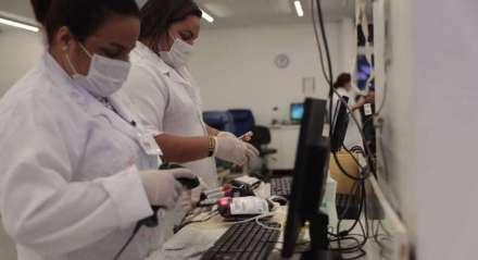 Número de doações de sangue cai no Hemope devido à pandemia do novo coronavírus
