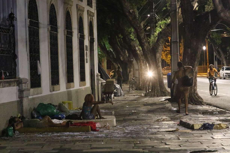 Pandemia de coronavírus faz poder público olhar para os vulneráveis no Brasil