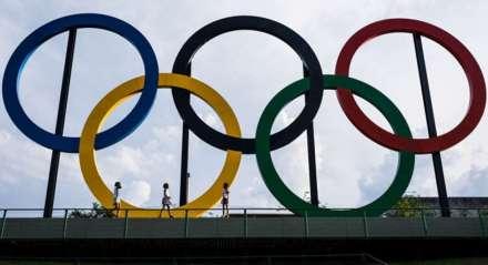 Olimpiadas foram adiadas para 2021
