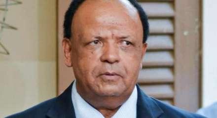 O prefeito de Nazaré da Mata estava em isolamento esperando pelo resultado