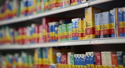 Foto: André Nery/JC Imagem Data: 16-6-2015 Assunto: ECONOMIA - Diferença de valores e preços em remédios praticados pelas diversas farmácias no Recife e RMR   Palavras-Chaves: - remédios - caixas de remédios - medicamentos - genérico - analgésico - pressão - ##