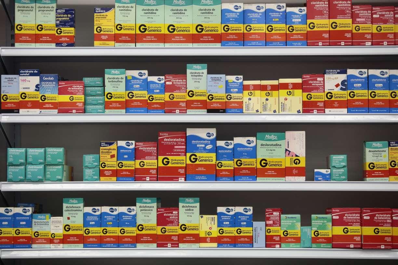 Governo suspende reajuste dos remédios por 60 dias