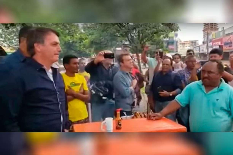 Depois do Twitter, Facebook e Instagram também removem vídeo de Bolsonaro