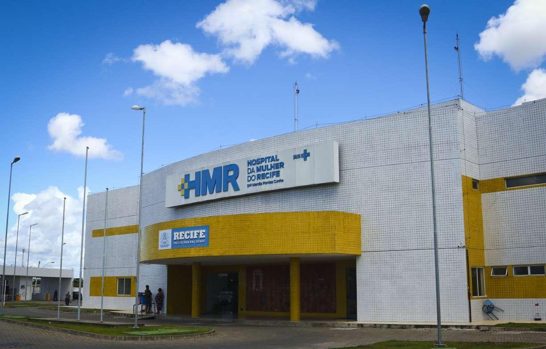 MPPE abre inquérito para apurar falta de médicos, leitos e insumos no Hospital da Mulher do Recife