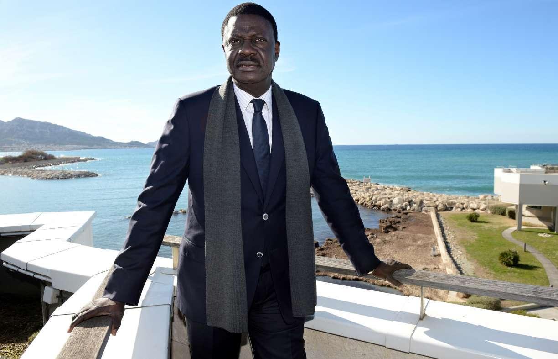 Ex-presidente do Olympique, Pape Diouf morre vítima do coronavírus