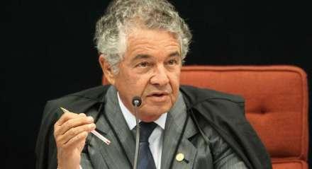 """O ministro Marco Aurélio pediu """"vista à PGR"""" nesta segunda-feira (30)"""